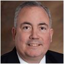 Asian-American Affinity Group's Executive Sponsor: Vince Alonge, Vice President, Enterprise Operations