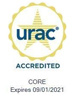 URAC Digital Accreditation Seal