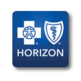 Horizon Blue App Icon