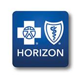 Horizon Blue App Icon