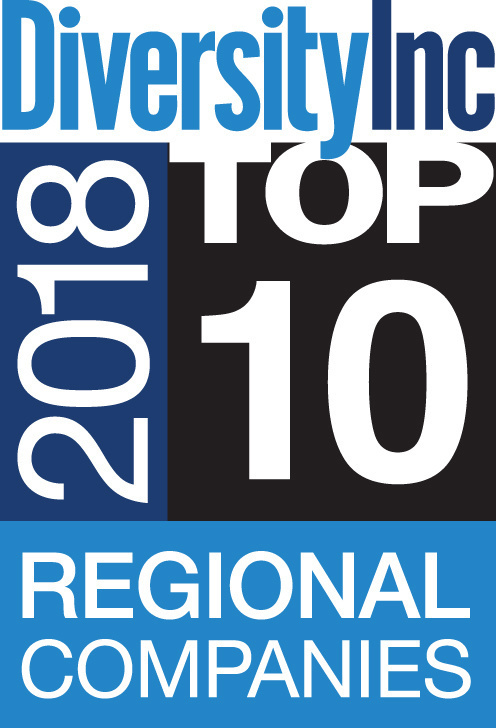 Horizon Blue Cross Blue Shield Earns a Top Company Ranking
