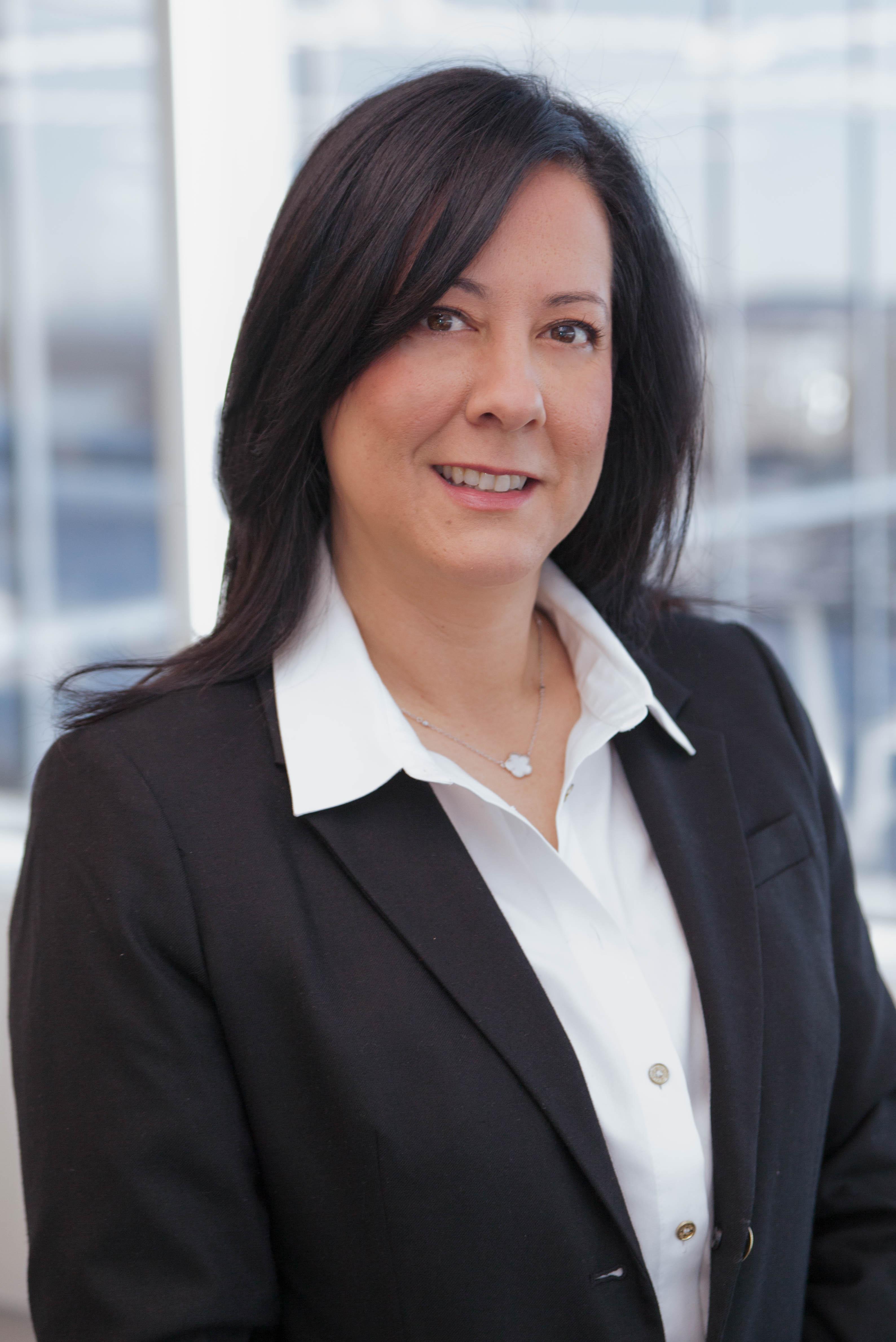 Monica Sarantidis