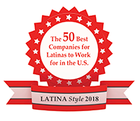 Horizon Blue Cross Blue Shield of New Jersey Named as a Top 50 Company by LATINA Style Magazine
