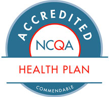 The National Committee for Quality Assurance(NCQA) accreditation for commercial HMO and POS products