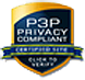 P3P Privacy Complaint opens in a new window