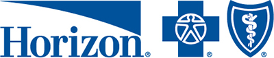 Horizon logo Horizon Blue Cross Blue Shield of New Jersey
